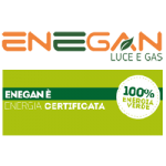 enegan gas e luce