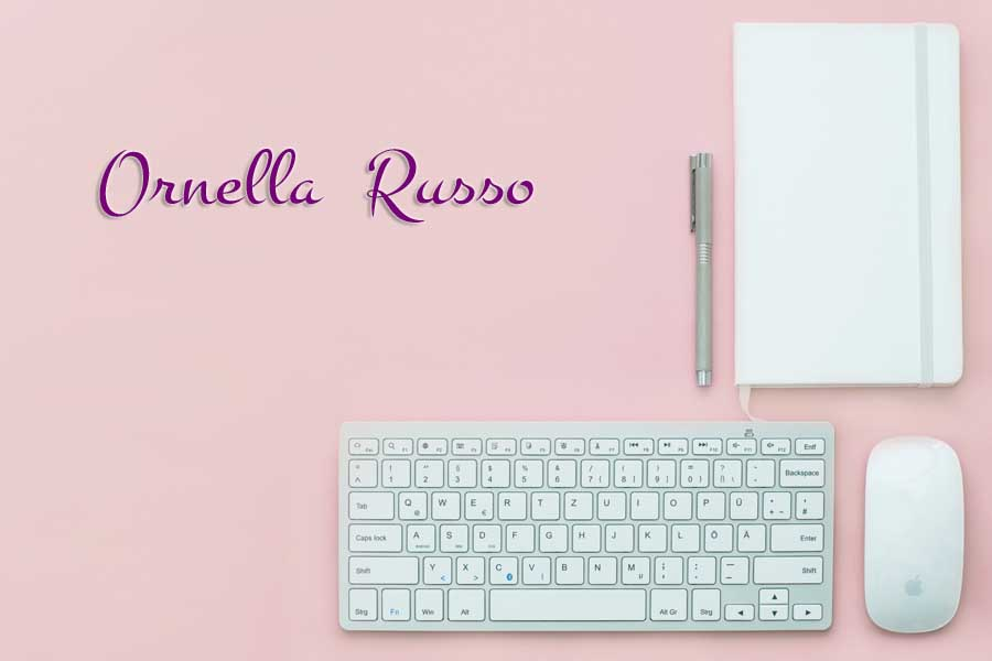 Ornella Russo