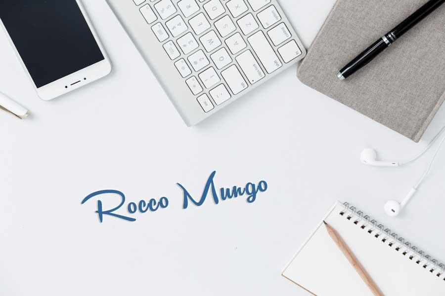 Rocco Mungo