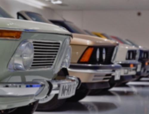 RC Auto: assicurazione obbligatoria anche se l'auto è ferma