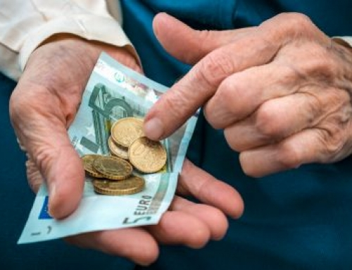 La pensione minima