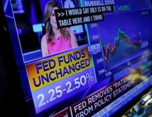 fed,  mercati