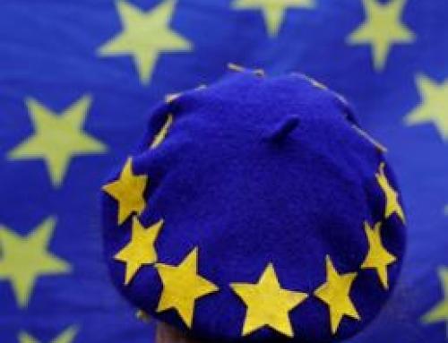 Quell'idea  di Europa che ancora unisce
