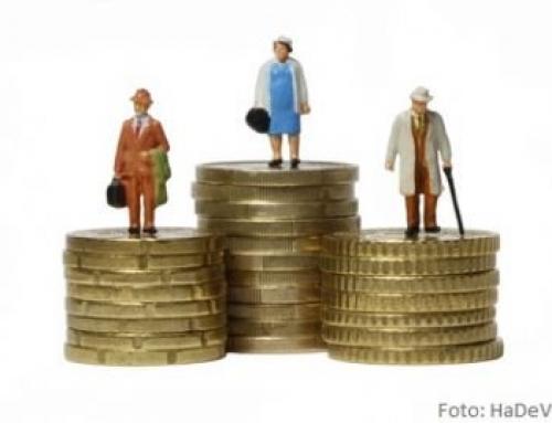 Pensioni d`oro: la Cassa salva dal prelievo straordinario