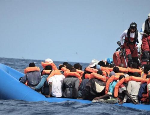 Migranti, 2mila sbarchi negli ultimi trenta giorni