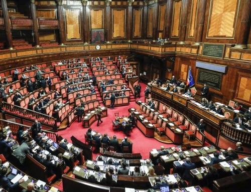 Tra M5s, Pd e «responsabili»: i parlamentari che potrebbero cambiare gruppo