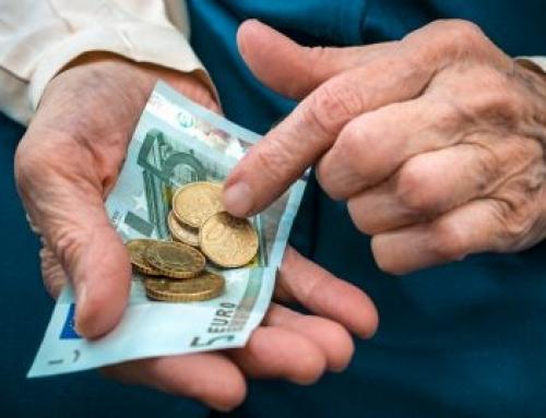 Pensioni, mini aumenti in arrivo