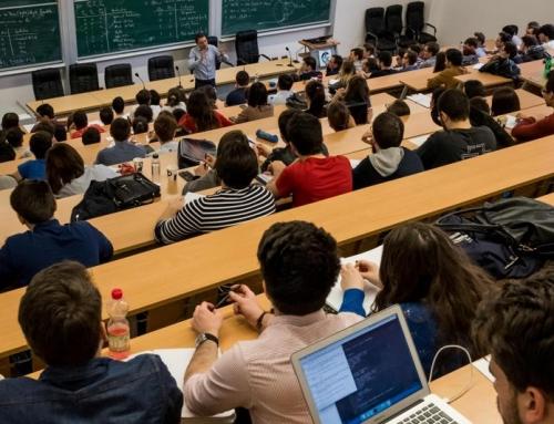 Studiare tanto per essere insostituibili, questa è la vera sfida per i giovani