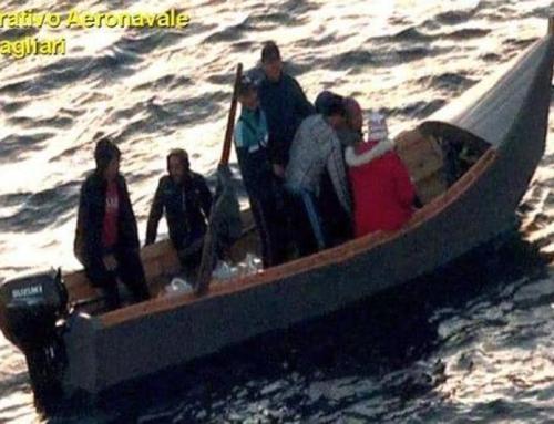 Migranti, cambiano le rotte: algerini al primo posto per sbarchi