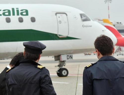 Vendita Alitalia: manifestazioni entro 18 marzo, anche spacchettata