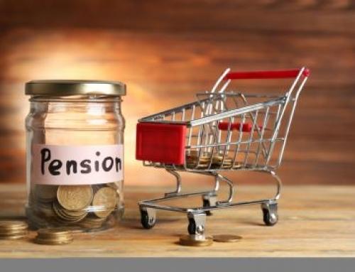La pensione sociale