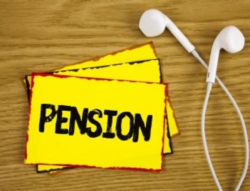 Finestre mobili anche per pensione anticipata per invalidità