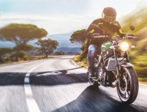 Al via l`ecobonus per moto, scooter e ibridi