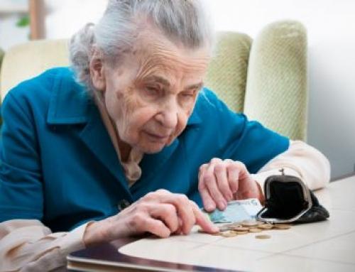 Pensioni 2021: il piatto piange