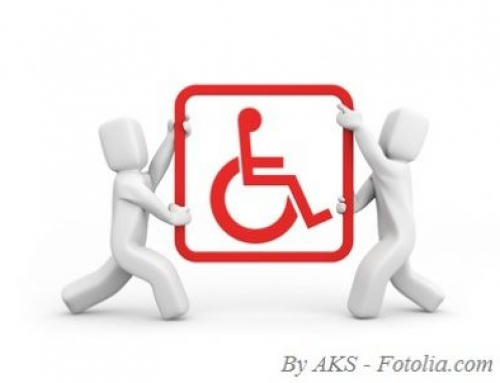 Pensione invalidi gravi