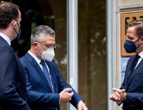 Le nuove relazioni con la distanze imposte dalla pandemia
