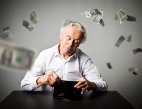 Cosa succede al reddito di cittadinanza quando si va in pensione?