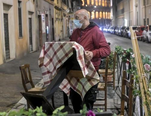 Roma, persi 51mila occupati, ma l'hi tech aggancia la ripresa