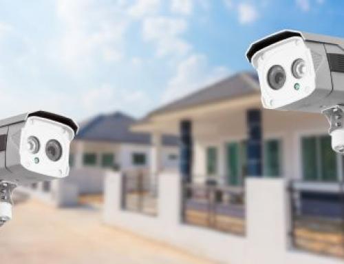 Lo stalking tra vicini si può provare con le telecamere sulle parti comuni